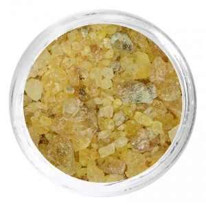 "Frankincense - Oliban - Boswellia neglecta - ""Honey"" (Somalia)"