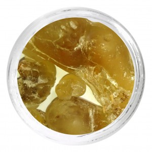 Frankincense - Oliban - Boswellia sacra - SUPERIOR BROWN